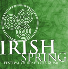 (c) http://www.irishspring.de / Music Contact
