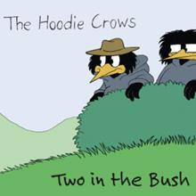 © The Hoodie Crows